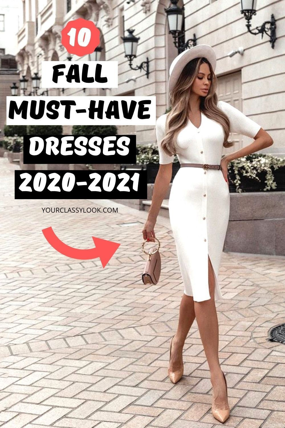 7 Casual Must-Have Dresses 7-7 - Your Classy Look