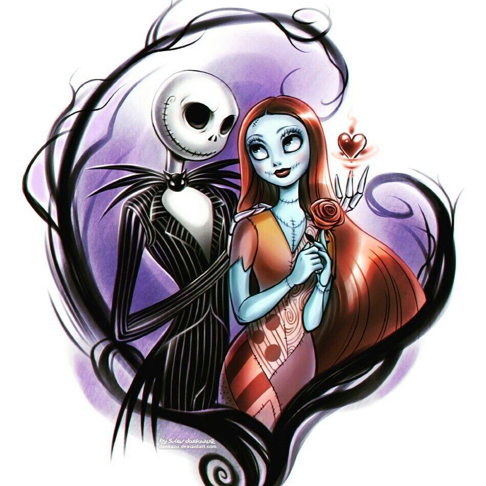 True Love | Disney | Pinterest | Jack skellington