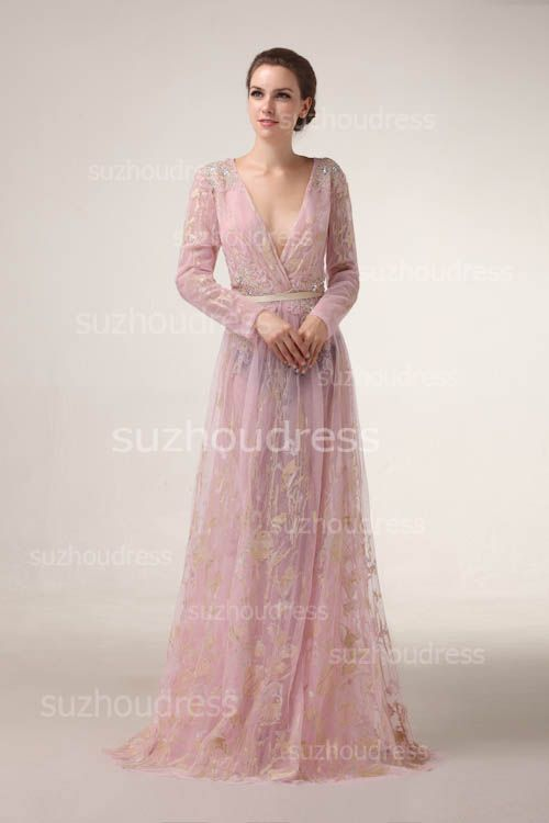 Pin by Olivera Markoni on Wedding Dresses | Pinterest | Sleeved ...