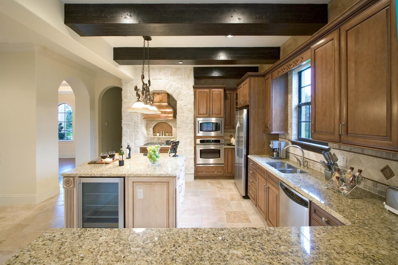 Best Galley Kitchen Remodeling Pictures Ideas Tips From 640 x 480