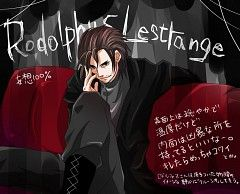 Rodolphus Lestrange Anime Related Keywords & Suggestions