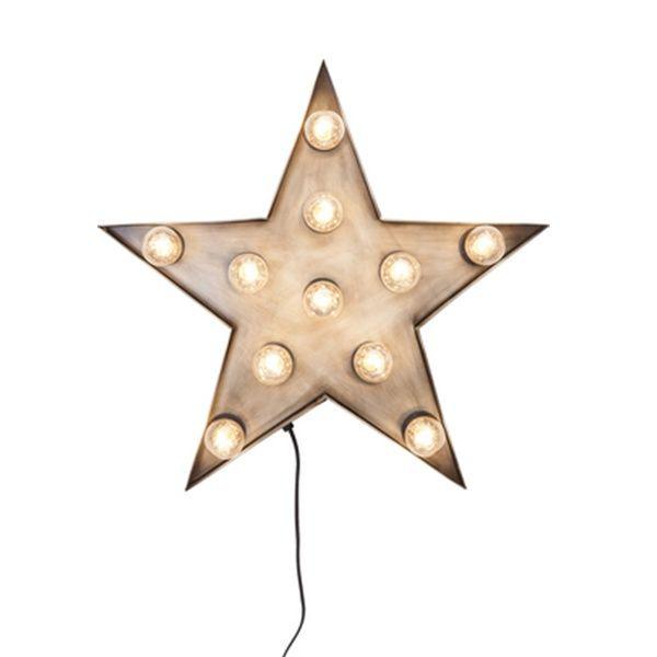 Sterren lamp - WL Star 11er - Home | Pinterest