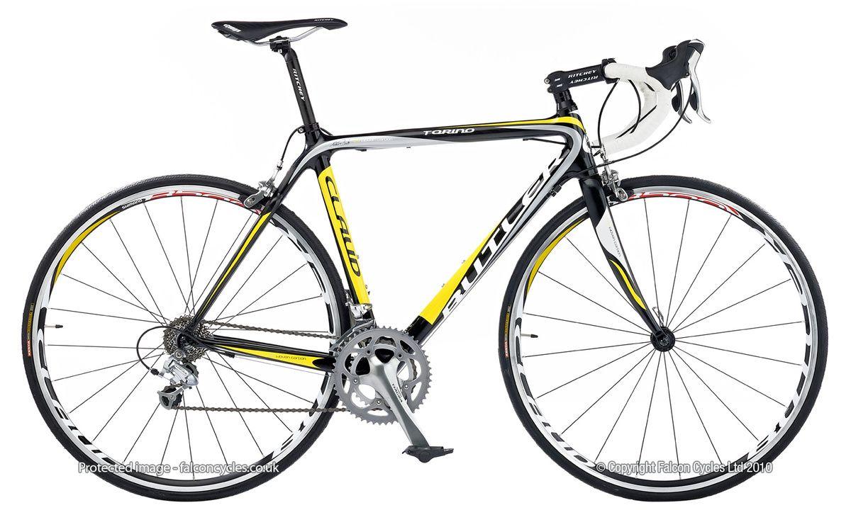 Claud Butler Torino 55cm 18spd Mens Road Bike A Quality Bike For
