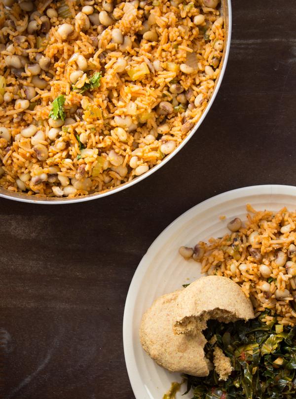 Vegan Hoppin John Recipe In 2020 With Images Vegan Soul Food Soul Food Vegetarian Thanksgiving Recipes