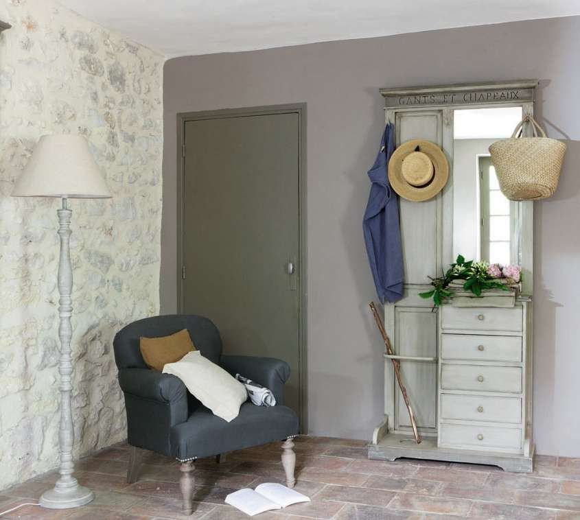 Mobili per ingresso in legno - Mobiletto alto by Maisons du Monde