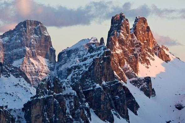 ##Dolomiti