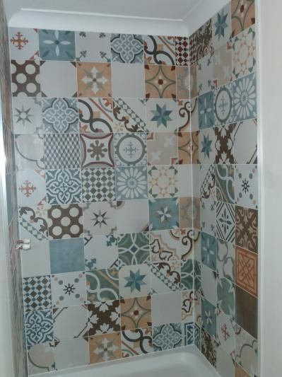 Pin By Angela Todd Studios On Bathrooms Topps Tiles Tiles Hall Tiles
