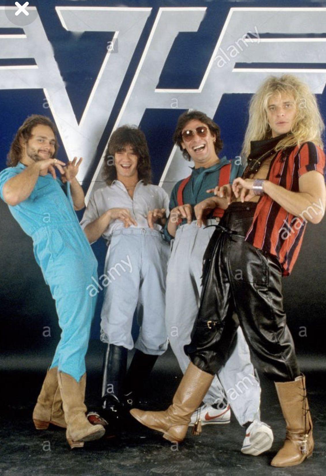Pin By Russ On Eddie Van Halen In 2020 Van Halen Eddie Van Halen Greatest Rock Bands
