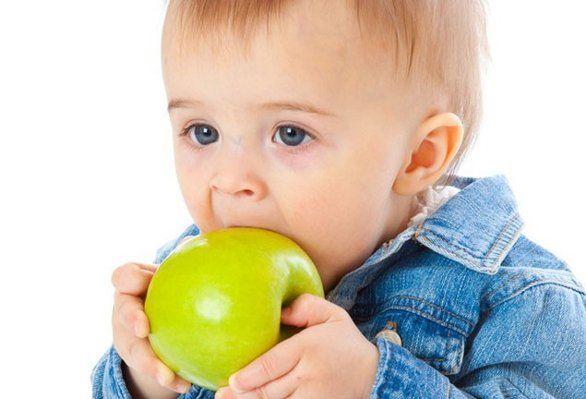 La Dieta giusta per i Bambini