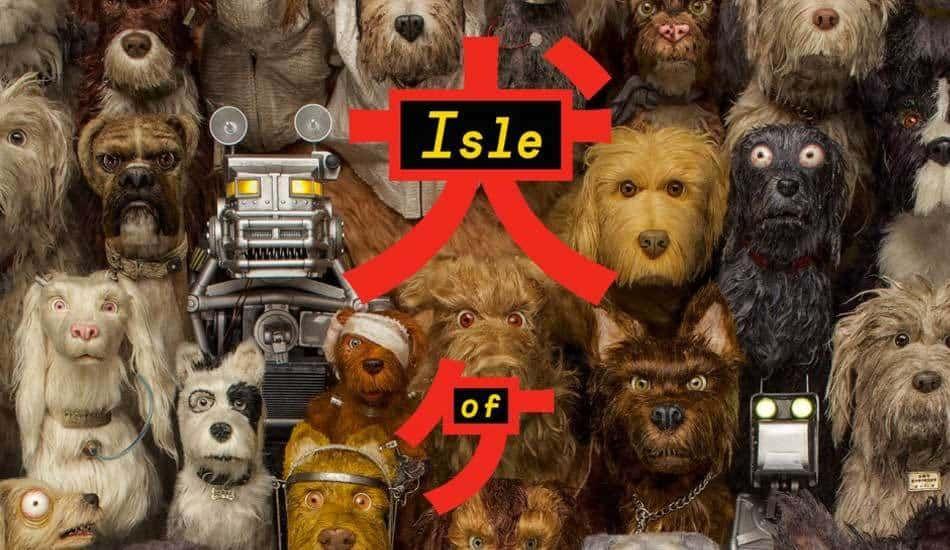 Isle of Dogs Advance Movie Screening Isle of dogs, Dogs