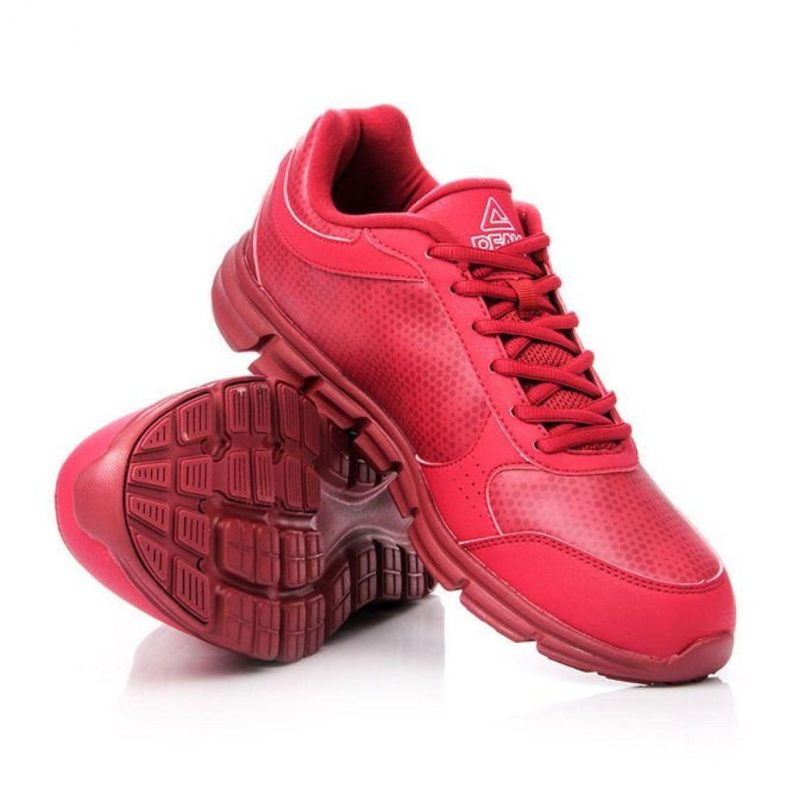 Buty Biegowe Peak E44223h M 62389 62394 Czerwone Air Max Sneakers Nike Air Max Nike Air