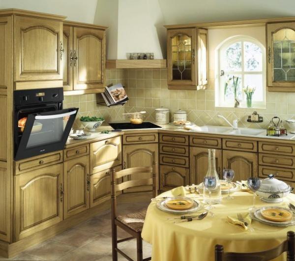 Cuisine provencale meuble - Cuisine provençale meuble de chez - Conforama Meuble De Cuisine