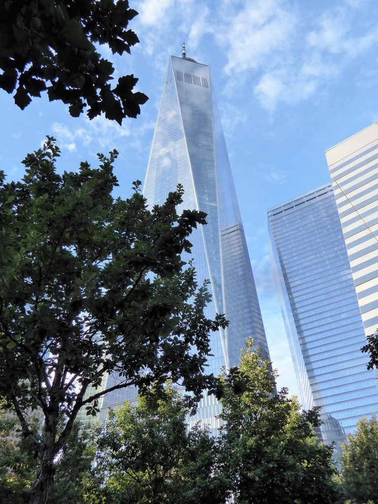 Visiting New York S Ground Zero The 9 11 Museum And Freedom Tower Family Well Traveled Visit New York New York Tours Ground Zero Nyc