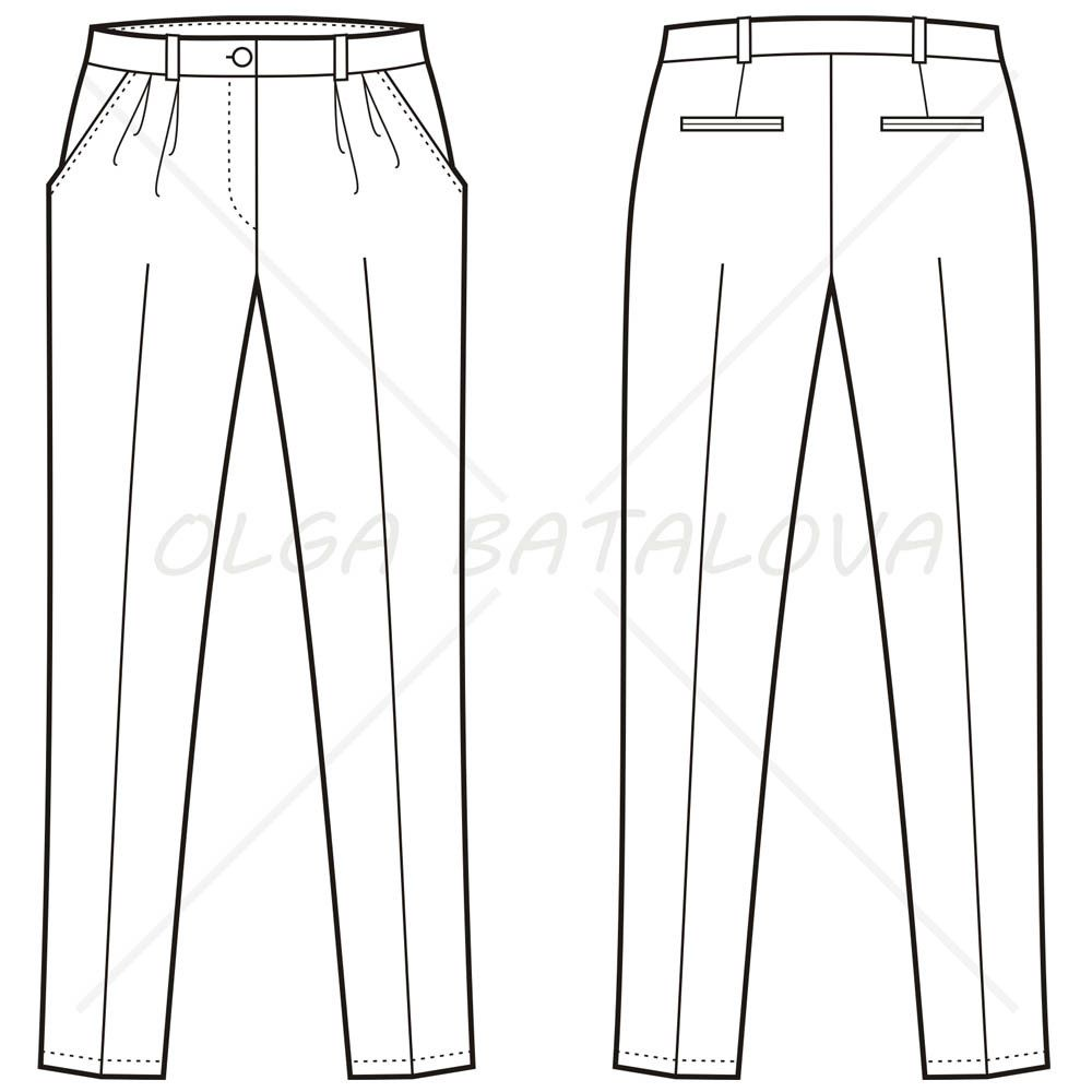fashion flats croquis fashion flat template technical drawings glossary pinterest. Black Bedroom Furniture Sets. Home Design Ideas