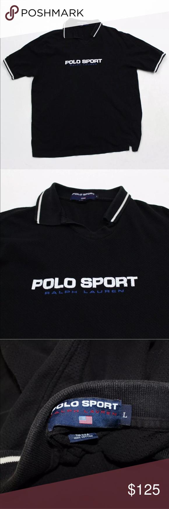 Men S Vintage Polo Sport Polo Clothes Design Fashion Design Vintage Polo
