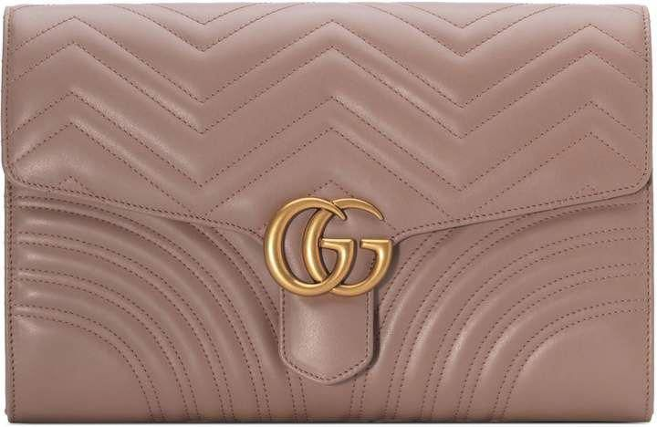 dea2d40ae15b92 GG Marmont clutch #gucci #ShopStyle #MyShopStyle click link for more  information #Guccihandbags