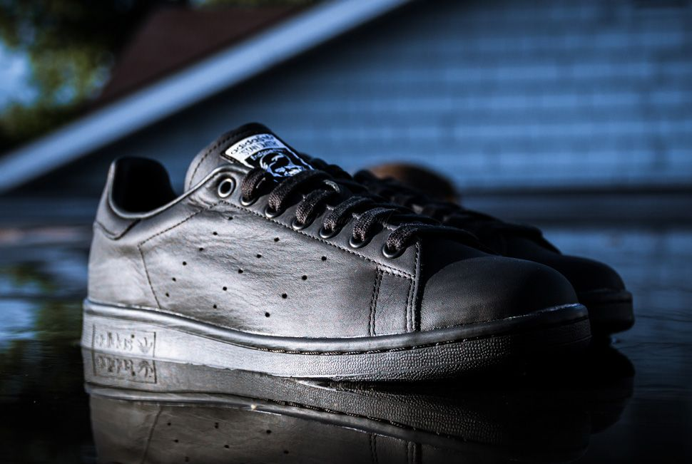 Pharrell Williams (Solid x adidas Consortium Stan Smith (Solid Williams Pack | TRax 7e129e