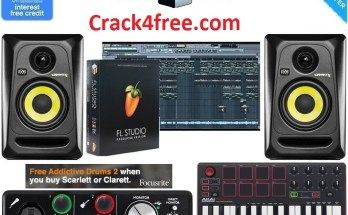 Download FL Studio 20 0 5 Build Registered Free{Keygen} | crack4free