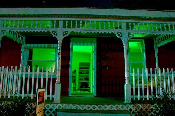 Article on Halloween Lighting Ideas Halloween Pinterest