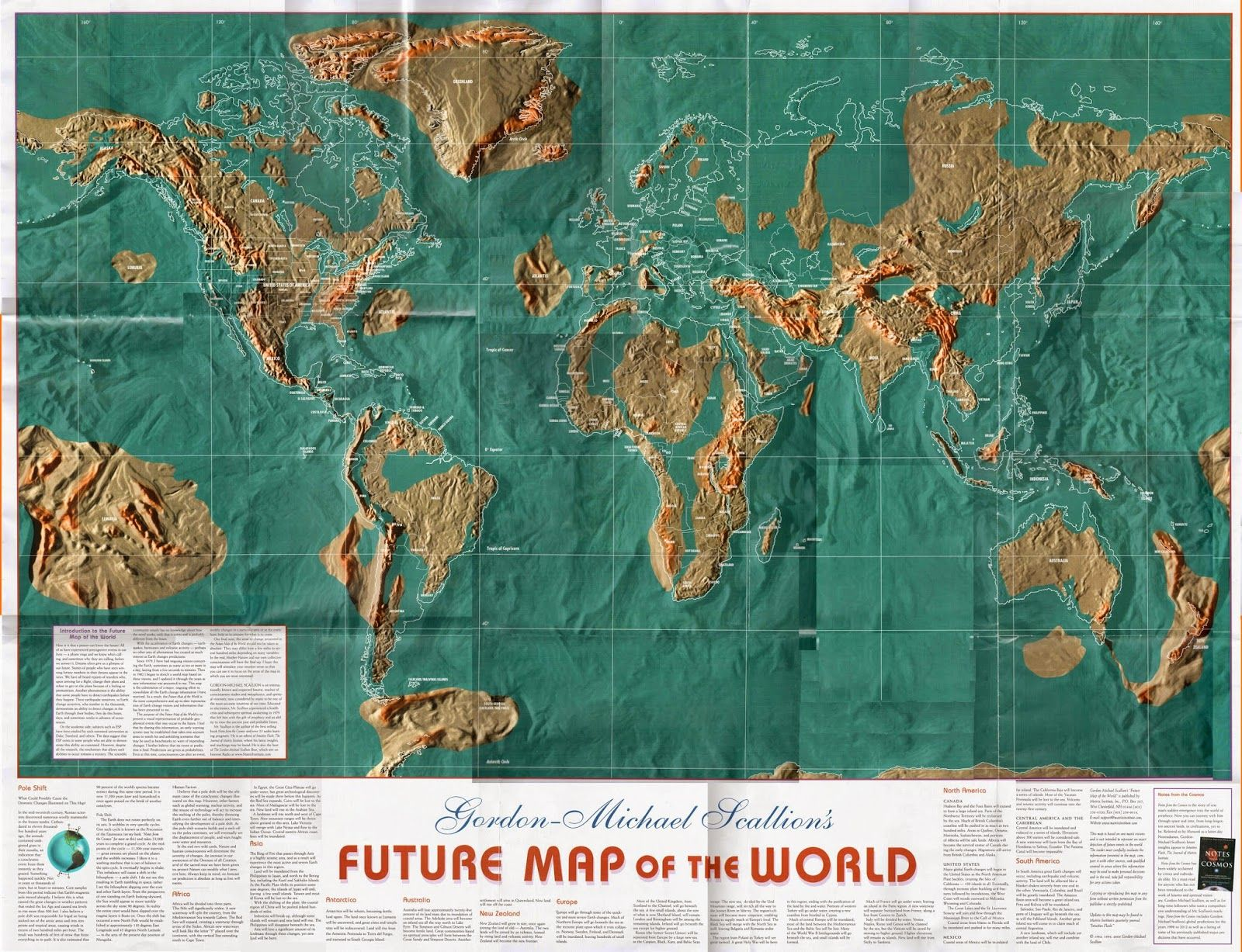 Navy Future Map Of The World.Debunked Leaked Us Navy Map New Madrid Submerged Us Metabunk
