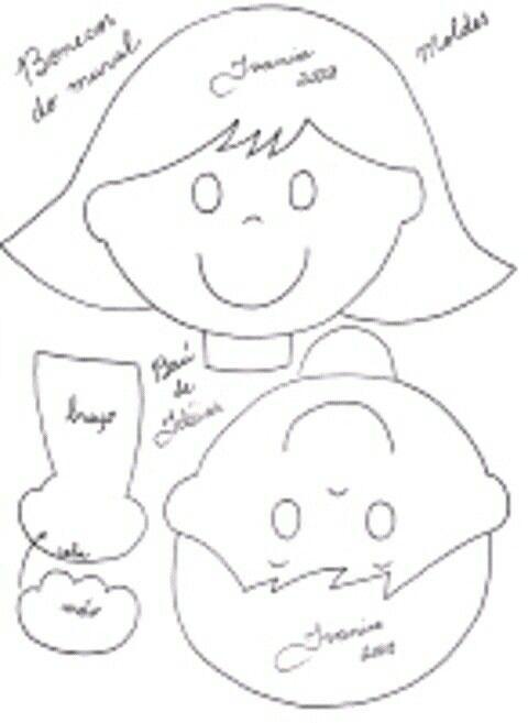 Pin by MakiHandmadeShop on 0.3.3. Sivenje ideje za decu