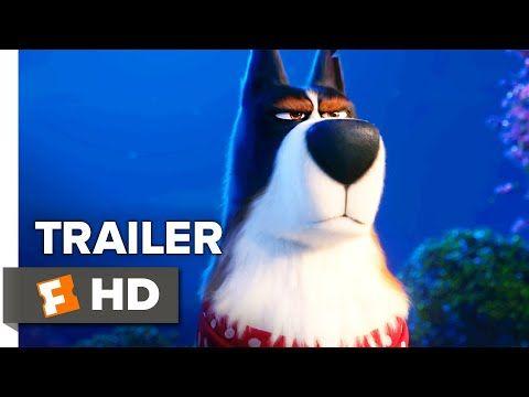 The Secret Life of Pets 2 Trailer (2019) Secret life of