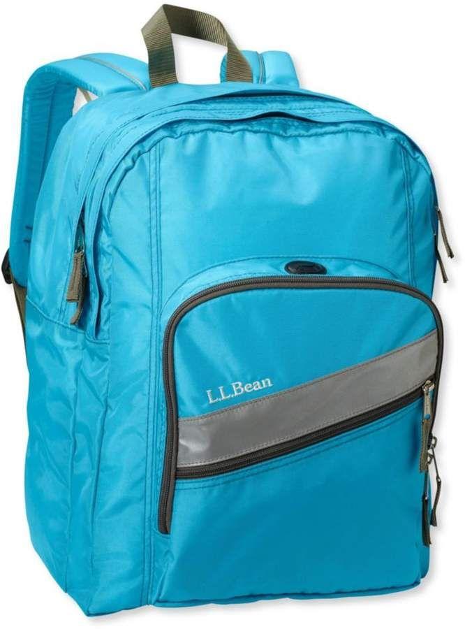 L L Bean L L Bean Deluxe Book Pack Bags Ll Bean Backpack Kids