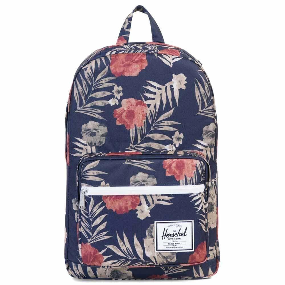 4f62af473767 Herschel Supply Co. Pop Quiz Backpack.  herschelsupplyco.  bags  backpacks   suede