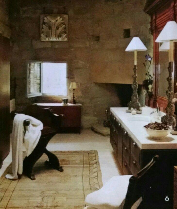 Saladino bath