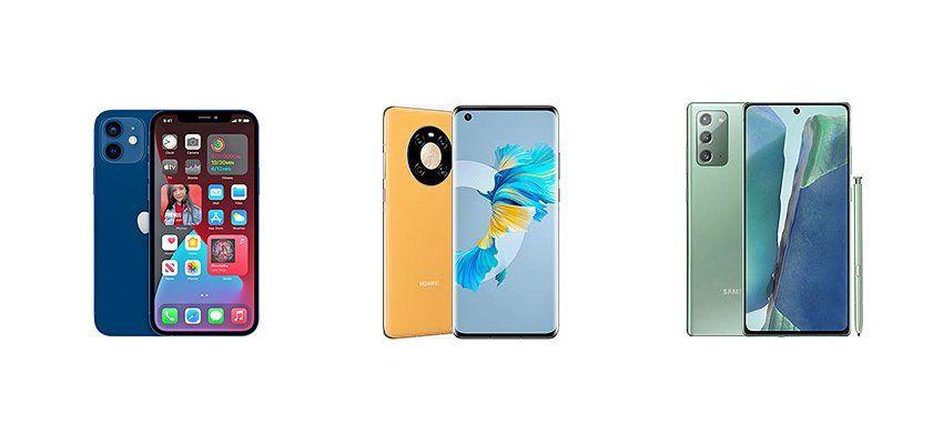 Iphone 12 Vs Huawei Mate 40 Vs Samsung Galaxy Note 20 Specs Comparison Samsung Galaxy Note Samsung Galaxy Galaxy Note