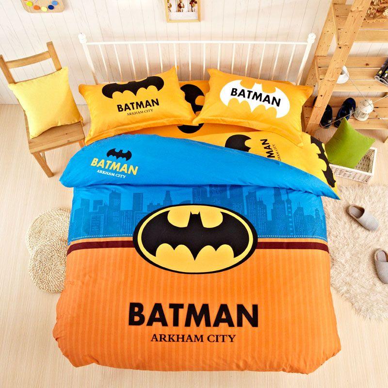 Batman Bedding Set Ebeddingsets, Batman Twin Bedding Set