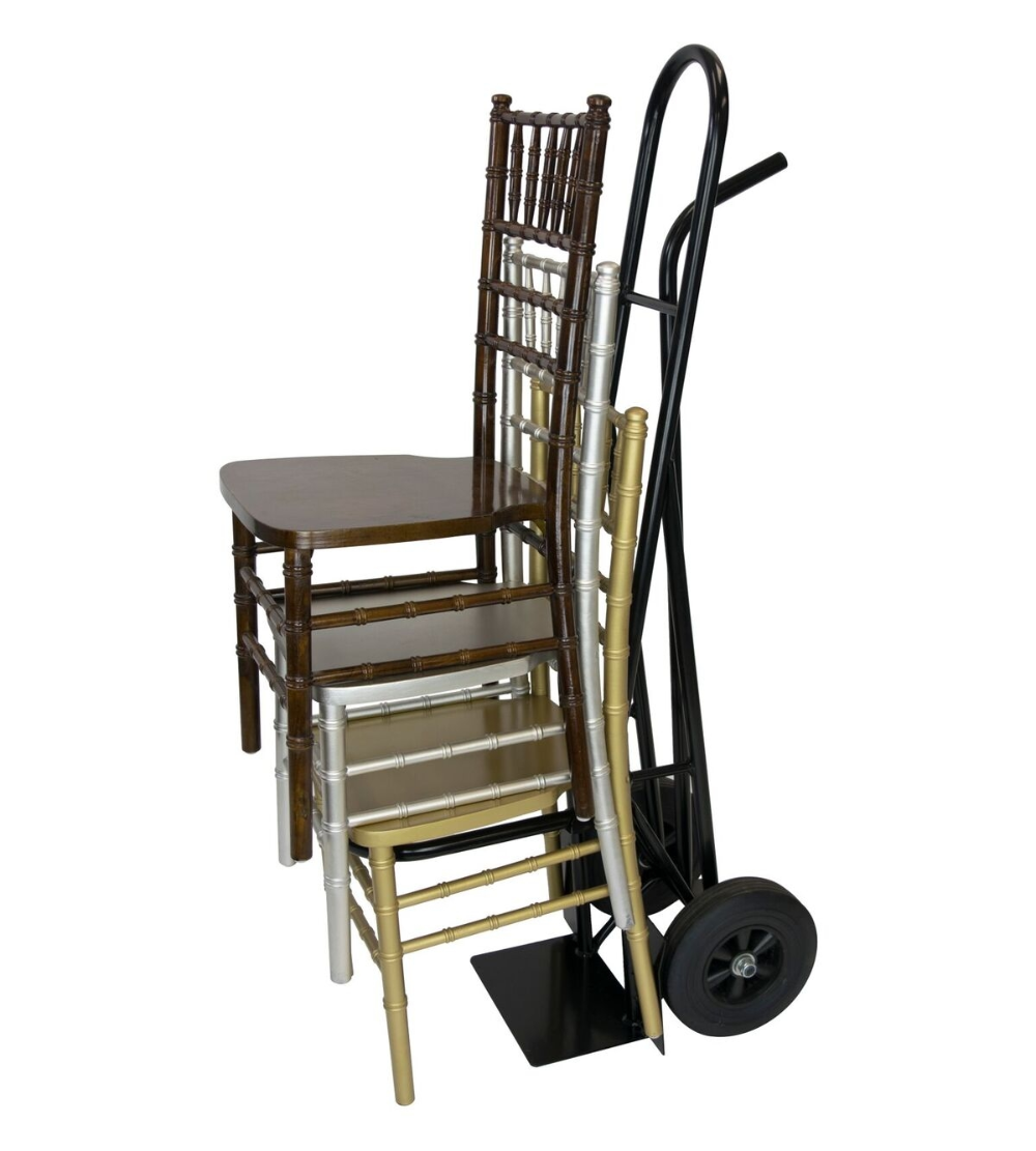 Buy Wholesale Chiavari Chair Dolly With Folding Arm Folded Arms Chiavari Chiavari Chairs