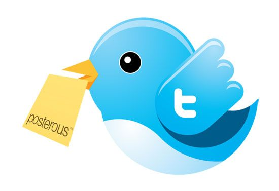 Twitter will shut down Posterous at the end of April