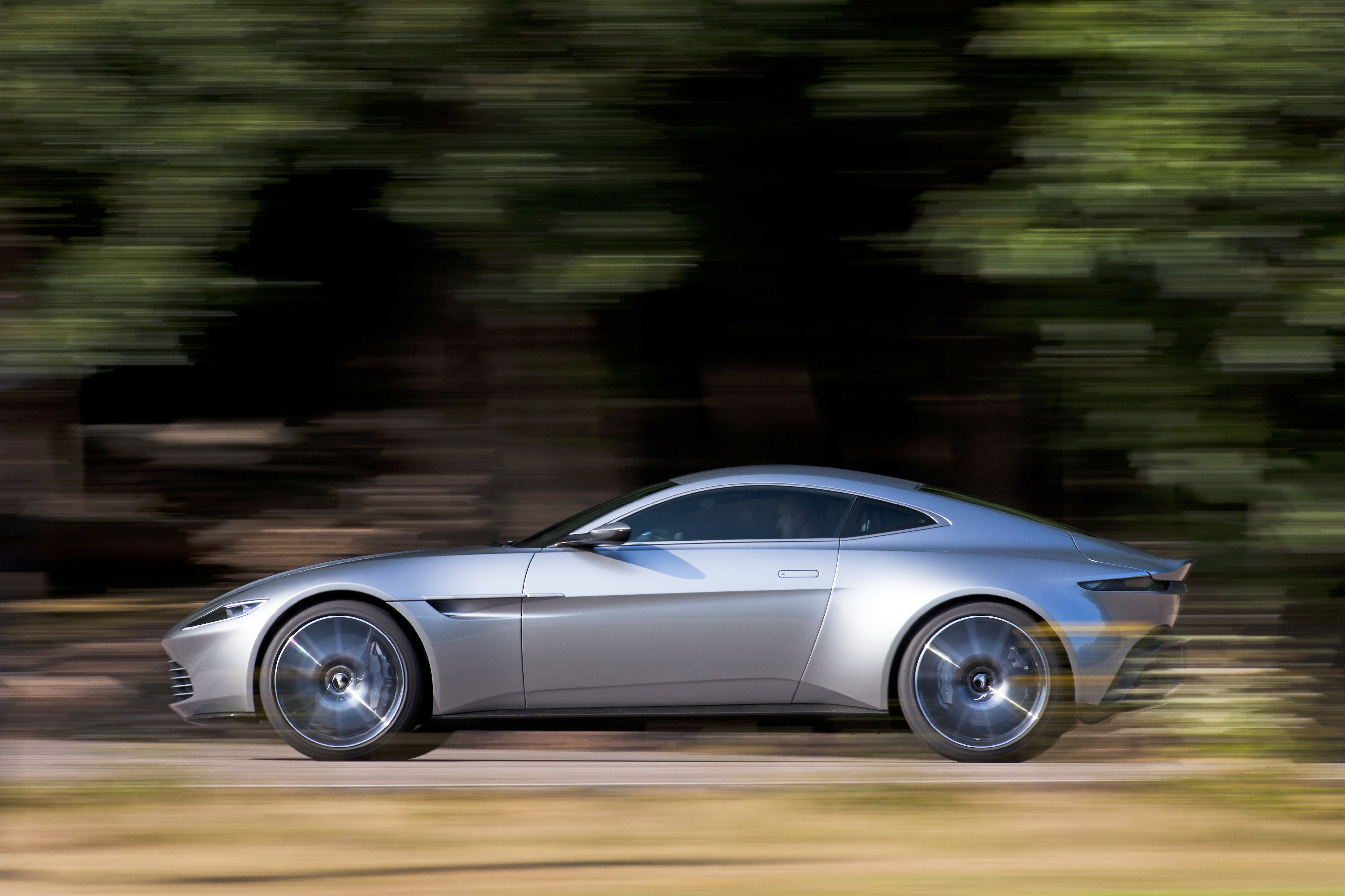Aston Martin Db10 The Most Wanted Car In The World Aston Martin Db10 Aston Martin Used Aston Martin
