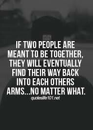 If Its Meant To Be Quotes Love Quotes Quotes Life Quotes