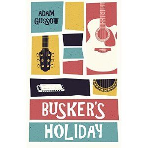 #Book Review of #BuskersHoliday from #ReadersFavorite - https://readersfavorite.com/book-review/buskers-holiday  Reviewed by Eric Smith for Readers' Favorite  Adam Gussow's realistic fiction, Busker's Holiday, is a novel (that reads like a memoir) about two young men busking their way through Europe for a summer. McKay Chernoff is a Columbia University grad student coming out of a bad breakup. He desperately needs a fresh start. So with a harmonica in his poc...