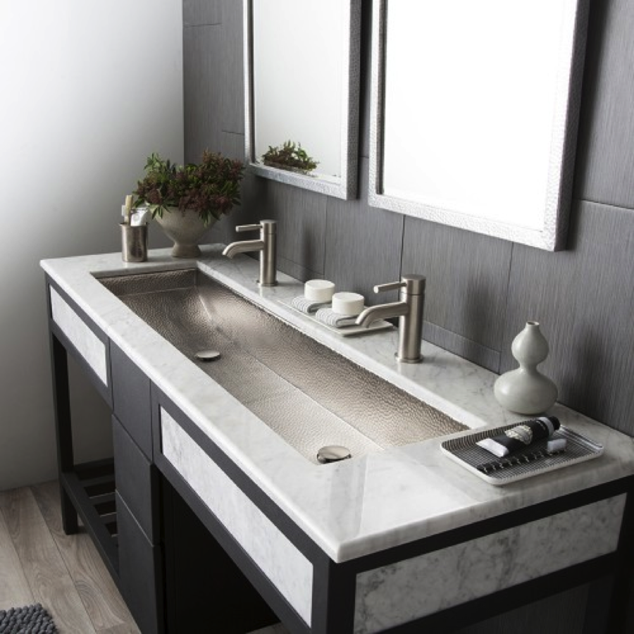 Native Trails Works With S Around The World To Handcraft Their Inspiring Kitchen And Bath Products