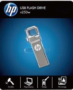 HP V 250W 64GB Pen Drive