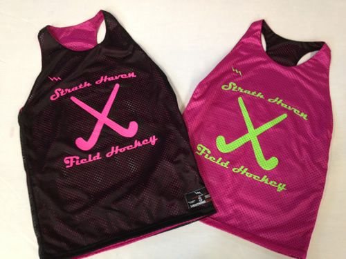 Get Custom Field Hockey Pinnies Reversibles Shorts And Shooter Shirts Made To Order In Maryland Usa Field Hockey Hockey Clothes Hockey