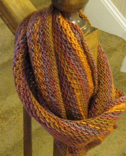 Ravelry: Project Gallery for honey cowl pattern by Antonia Shankland