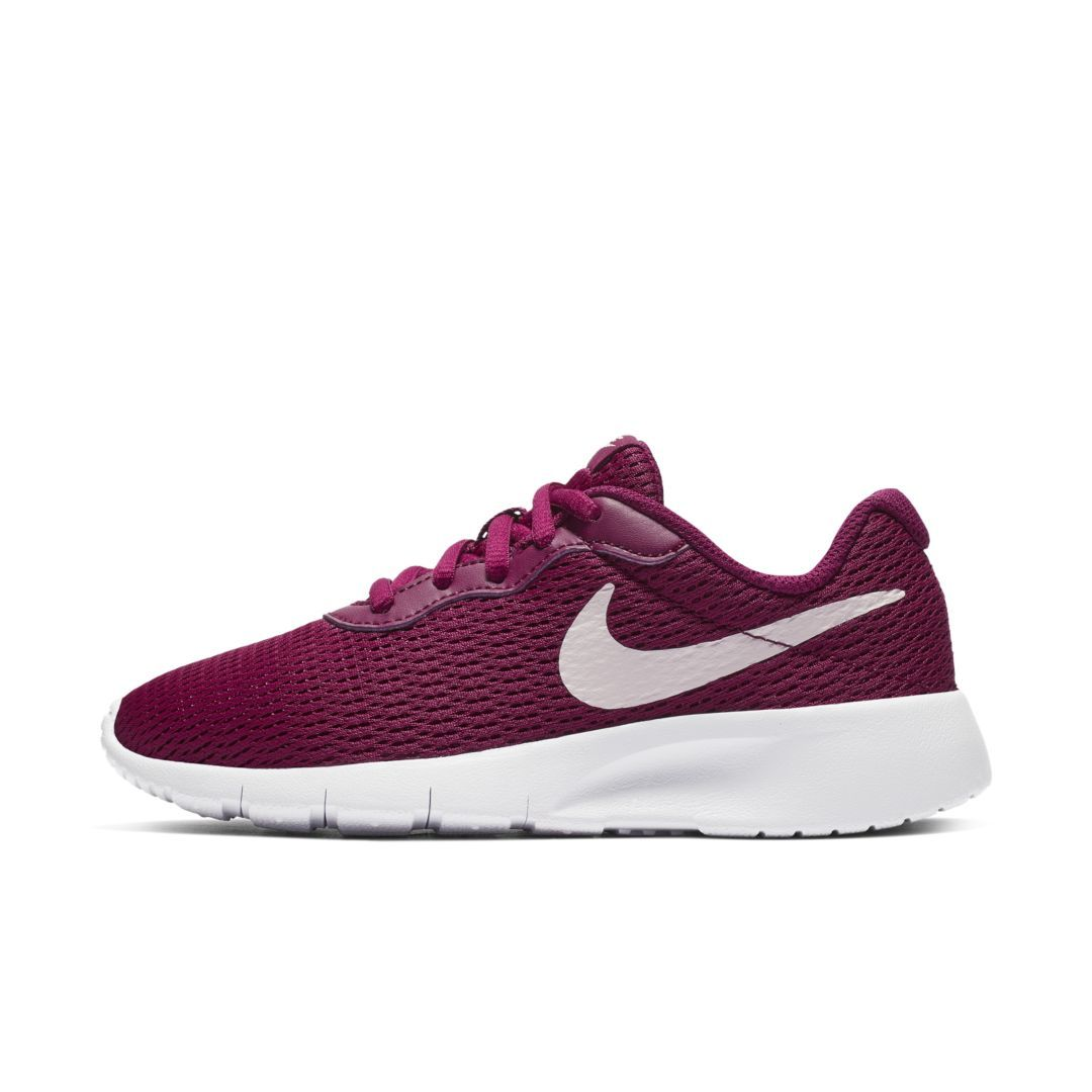 b460cae37d Nike Tanjun Little Kids' Shoe Size 11.5C (True Berry)