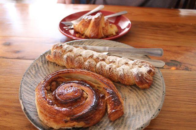 Sub Rosa Bakery Richmond, VA