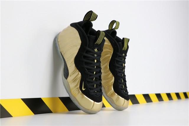 Nike Air Foamposite One Net Yeezy Custom Nice Kicks