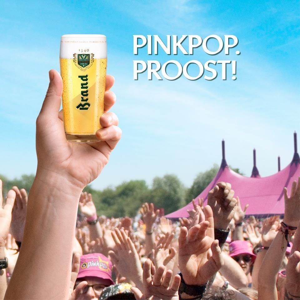 Vrijdag begint Christopher Green op de Brand Bier stage. Bekijk volledige PinkPop programma op www.pinkpop.nl #pp13