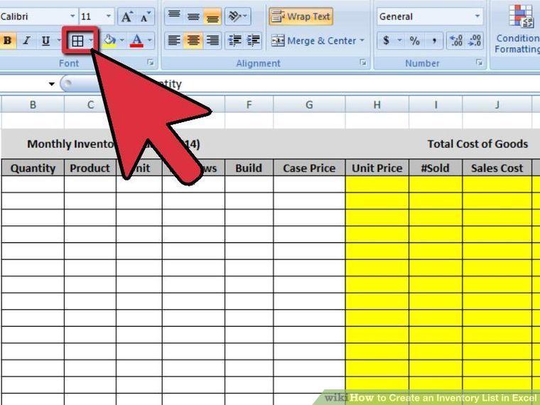 24+ Create A Excel Worksheet