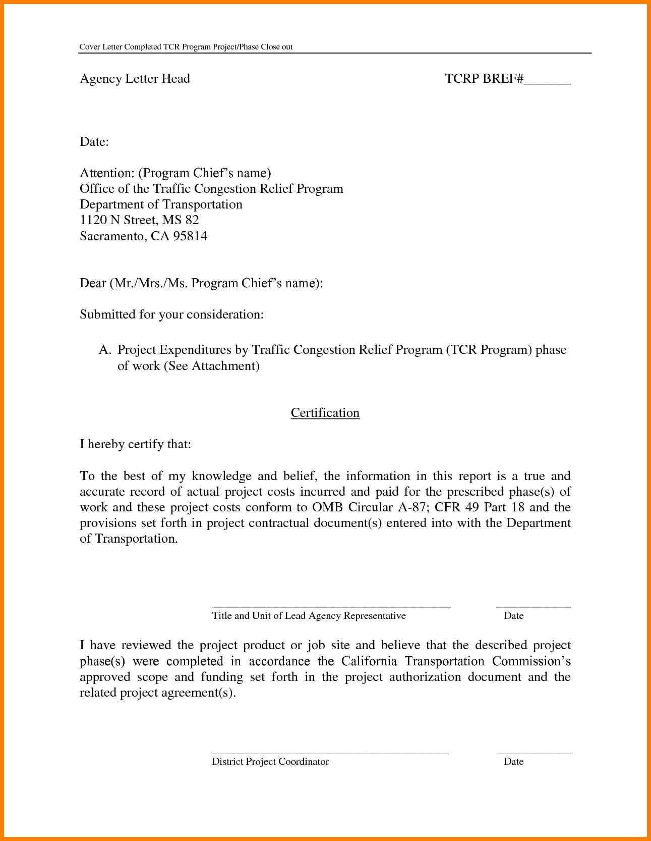letterhead for resume email business letter format the best cover head - Resume Cover Letter Letterhead