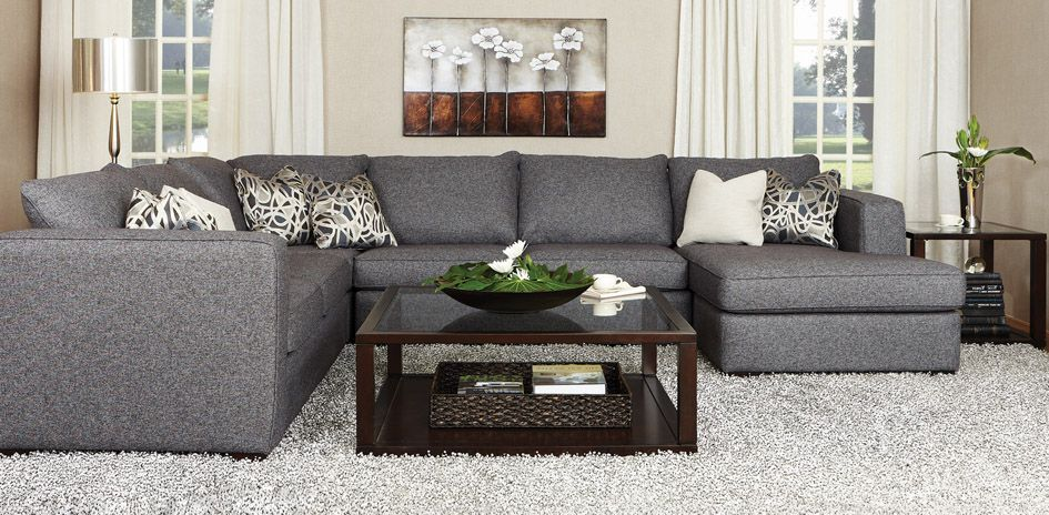 2900_living Room_fabric_sectional_ Fabric