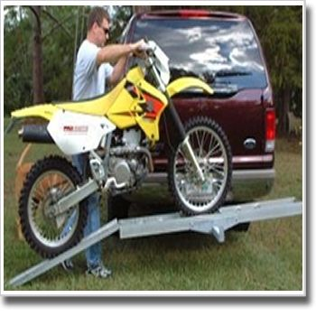 Motorcycle Hitch Carrier Recommendations Expedition Portal
