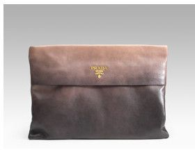 Celebrities who wear, use, or own Prada Glace Folder Clutch. Also discover  the movies, TV shows, and events associated with Prada Glace Folder Clutch.