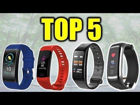 Best Fitness Tracker | Top 5 SmartWatch 2018 - 2019 - YouTube - #Fitness #Smartwatch #Top #Tracker #...